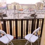 Play Hostel, Belgrade