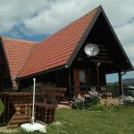 Chalet Four Season,  Zlatibor