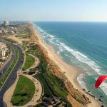 Two Bedroom by the sea, Bat Yam