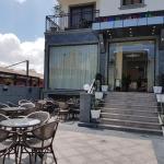 Silk Road Int. Hotel, Addis Ababa