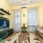 One Bedroom Apartment on Pushkinska street, Kiev