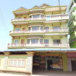 Champey Bokor Guesthouse,  Kampot