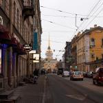 Hostels Rus - Admiralteystvo, Saint Petersburg
