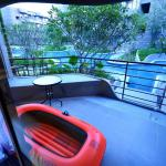 Baan San Ngam 2 Bedroom Pool Access, Cha Am