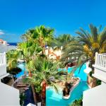 Lagos de Fañabé Beach Resort,  Adeje