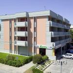 Appartamenti Carla, Elena, Riviera, Bibione