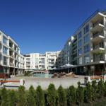 Casa del Sol Apartments, Sunny Beach