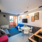Giewont Aparthotel 105, Zakopane