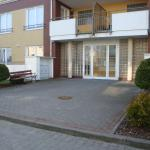 Apartament Ostsee Bałtyk Grzybowo, Grzybowo