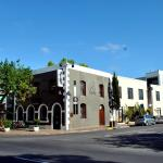 BlackHorse Accommodation, Stellenbosch