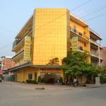 Capital Battambang Hotel,  Battambang