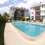 Çalış Beach Apartment,  Fethiye