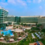Millennium Dubai Airport Hotel, Dubai