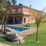 Villa Valverde,  Lloret de Mar