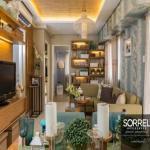 Sorrel Residences Condo Apartment by Fe, Manila