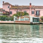 Villa Lina, Murano