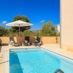 Villa Anjelica,  Can Picafort