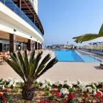 Kahya Resort Aqua & Spa, Avsallar