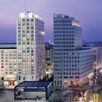 The Ritz-Carlton, Berlin, Berlin