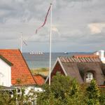 Charming Village House,  Hornbæk