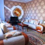 Bishkek House Apartament 7,  Bishkek