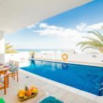 Villa Mar,  Playa Honda