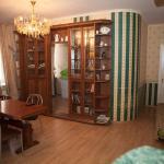 Apartment on Fonarnyy pereulok 3, Saint Petersburg