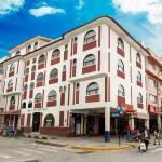 Monte Blanco Hotel, Huaraz