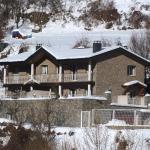 Xalet Marsal-Vacances Pirinenca, Encamp