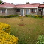 Ayden Gardens, Nyeri