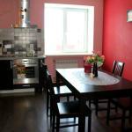 Apartment on Naugorskoye shosse,  Oryol