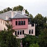 Villa Aglaini,  Agios Dimitrios