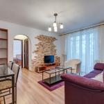 DownTown New Apartment, Bucharest