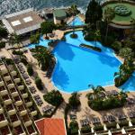 Pestana Madeira Beach Club, Funchal