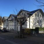 Villa Am Strand - Neubau, Ahlbeck