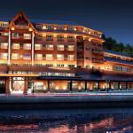 Hotel Dreams de los Volcanes, Puerto Varas