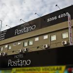 Hotel Positano,  Taguatinga