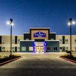 Executive Inn- Fort Worth West,  Fort Worth