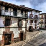 Casa Rural Indarenea, Etxalar