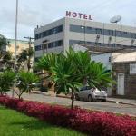 Abudi Hotel,  Cuiabá