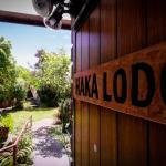 Haka Lodge Christchurch, Christchurch
