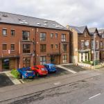 Stunning Loft Style Apartment,  Belfast