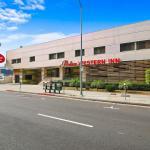 Rotex Western Inn, Los Angeles