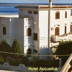 Acquarius Hotel,  Oliveri