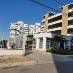 Apartamento 921, Barranquilla
