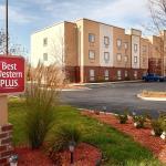 Best Western Plus Crawfordsville Hotel, Crawfordsville