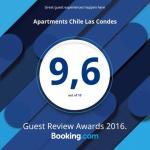 Apartments Chile Las Condes,  Santiago