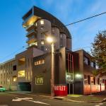 Islington Collingwood– Luxury Inner City Apartment, Melbourne