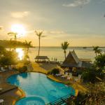 Haadlad Prestige Resort & Spa,  Salad Beach