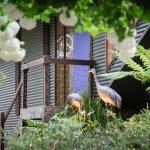 Hotelbilleder: Cladich Pavilions Bed and Breakfast, Aldgate